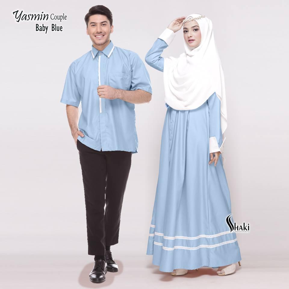yasmin couple